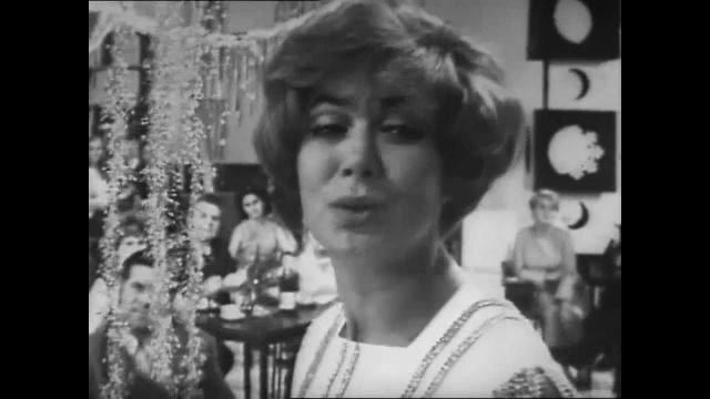 Эдита Пьеха Новогодняя песня