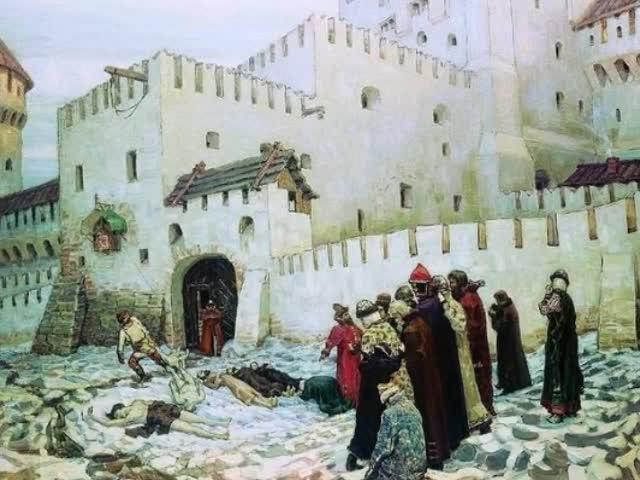 """Лариса Никитина Ария Морозовой из оперы """"Опричник"""""""