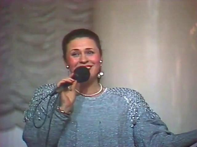 Валентина Толкунова Краса-девица