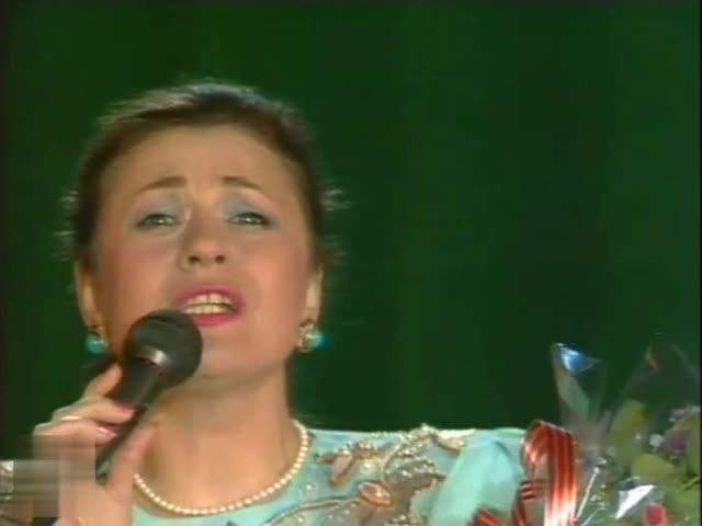 Валентина Толкунова Сестричка