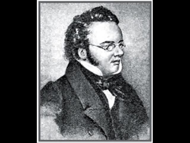 Эдуард Хиль Шуберт Франц