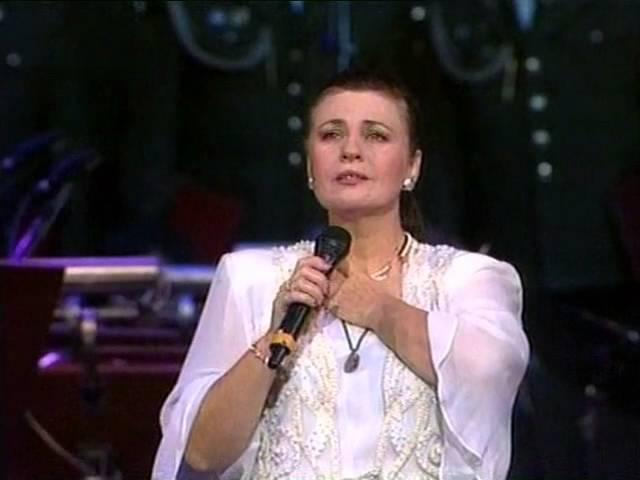 Валентина Толкунова Синеокое бабье лето