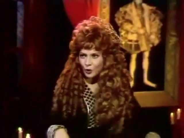 Татьяна Доронина Песня Марго