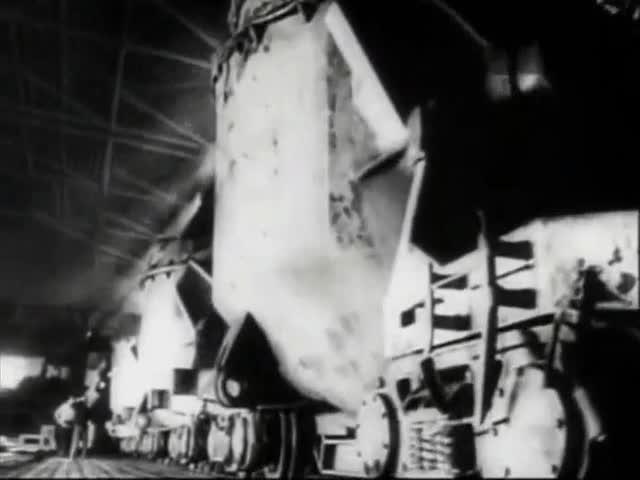 Эдуард Хиль Песня о горячем металле