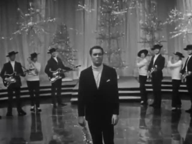 Герард Васильев, Эмиль Орловецкий Песенка о Дон Кихоте из оперетты «Мы хотим танцевать»