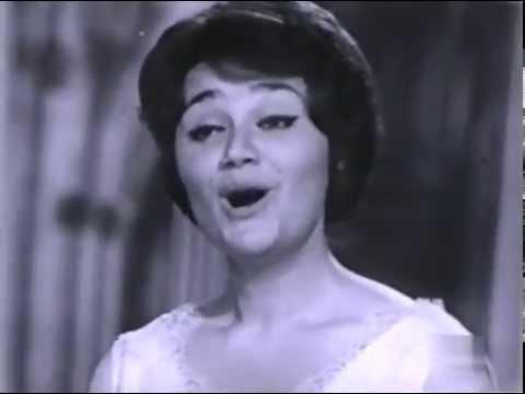 Тамара Синявская Колыбельная песня