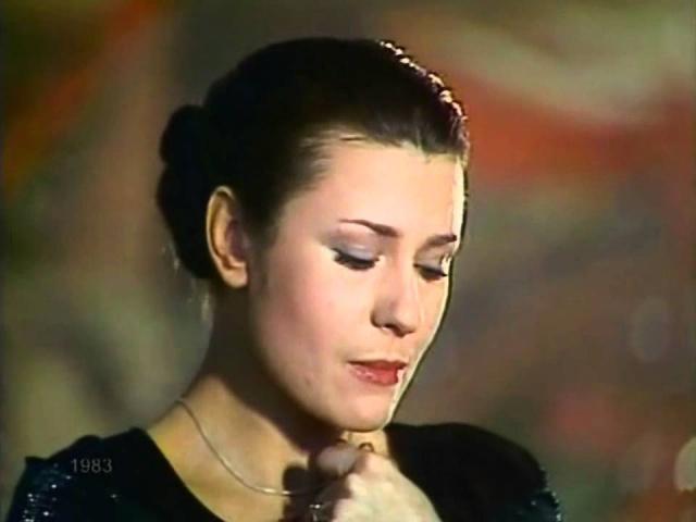 Валентина Толкунова Если б не было войны