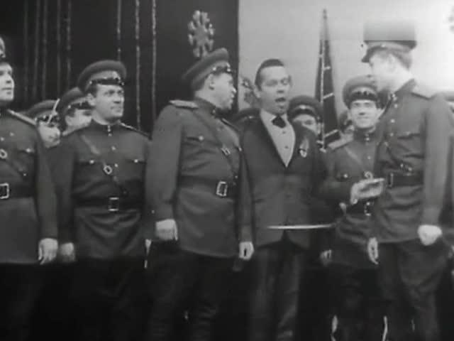 Иван Суржиков У солдата всё найдётся