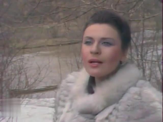 Валентина Толкунова Берёзовый вечер