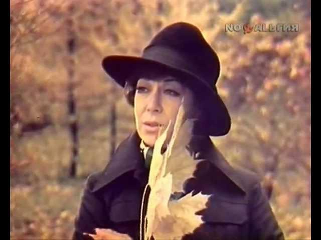 Эдита Пьеха Песня материнской любви