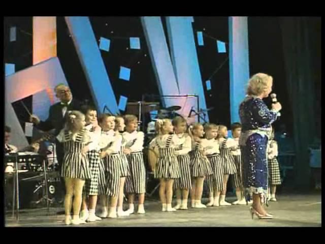 Тамара Миансарова Топ-топ
