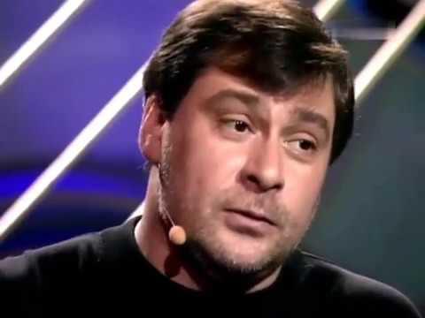Максим Кривошеев Сормовская лирическая