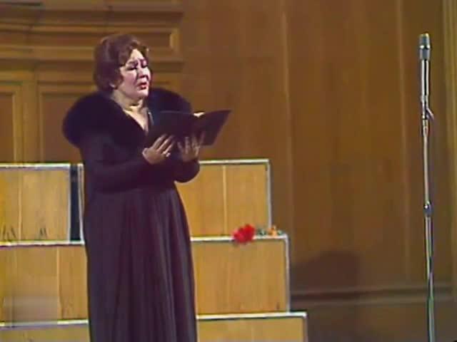 Ирина Архипова Ave Maria