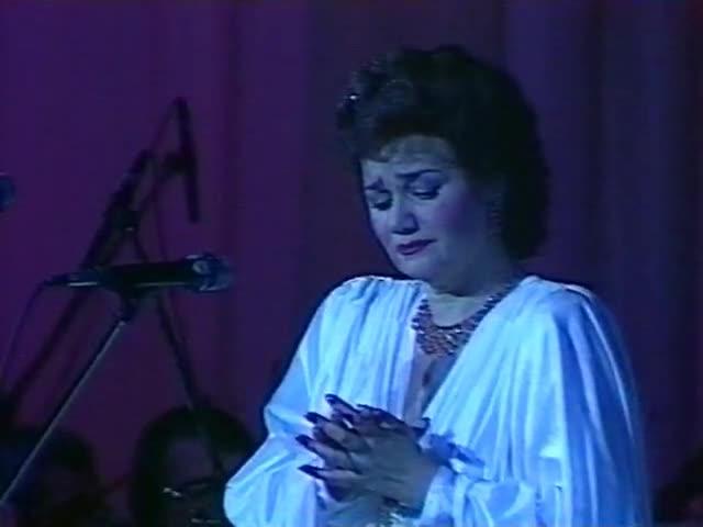 Тамара Синявская Нет, только тот кто знал