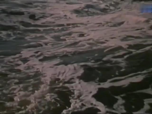 Юрий Визбор Морские ворота