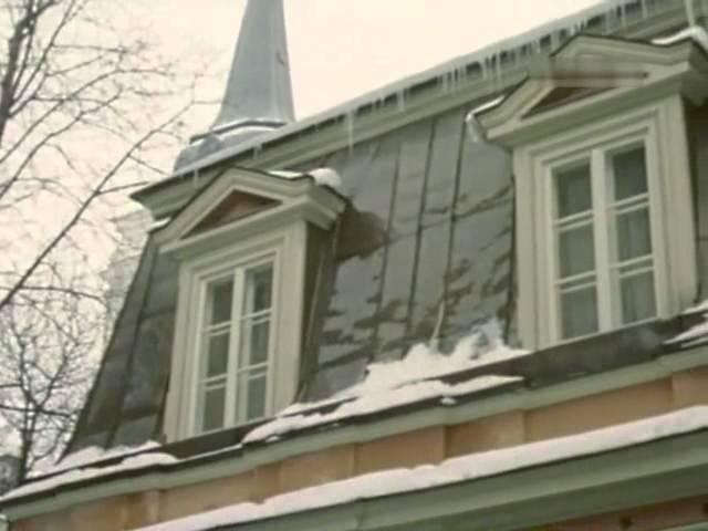 Олег Ефремов Однажды в старой Дании