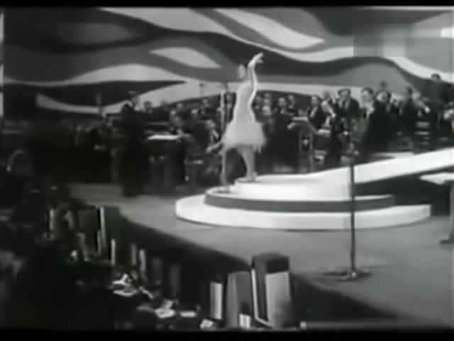 Тамара Миансарова Фестиваль эстрадной песни в Сопоте (1963 год)