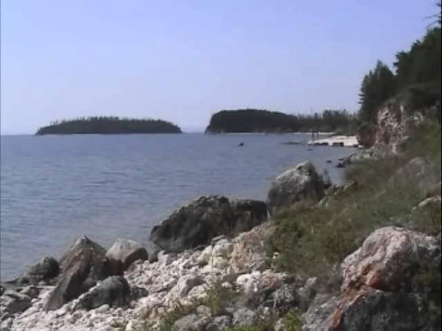 Валентина Толкунова Озеро