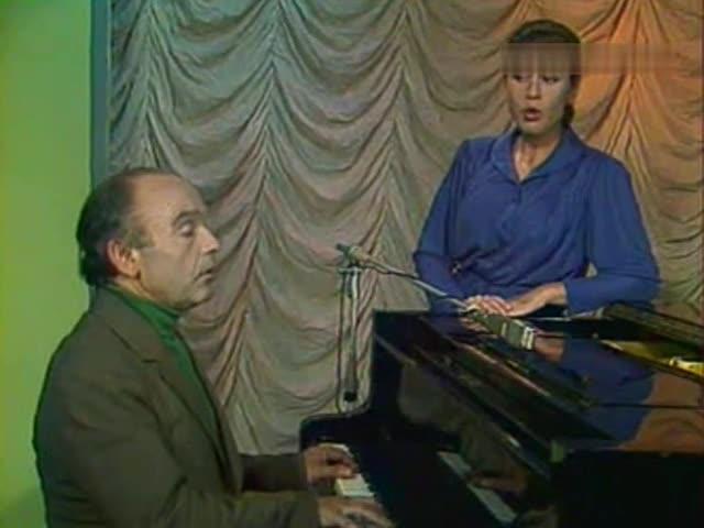 Валентина Толкунова Улыбка