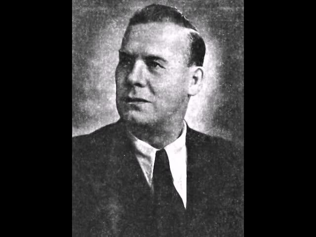 Василий Луканин Ирландская застольная