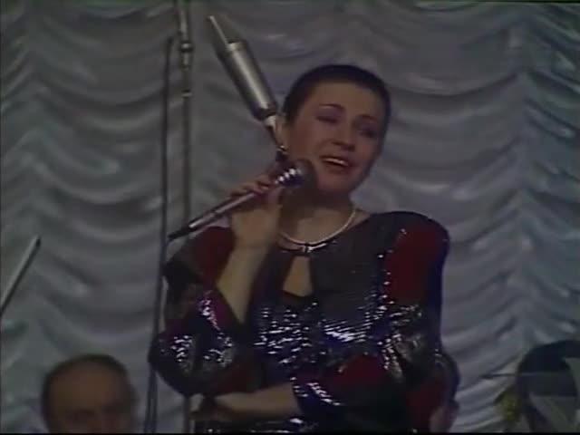 Валентина Толкунова Настя