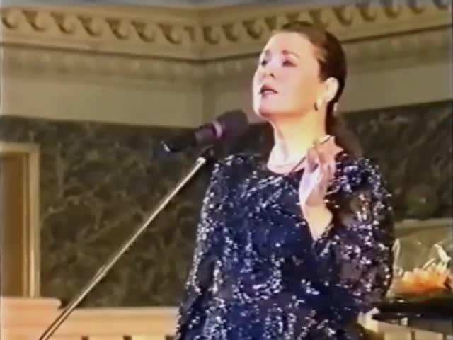 Валентина Толкунова Песни наших отцов