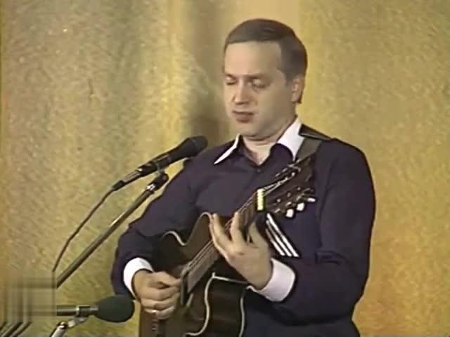 Сергей Никитин Зову я смерть... (Сонет 66)