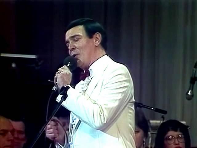 "Муслим Магомаев Зов любви (ария Джима из оперетты ""Роз-Мари"")"
