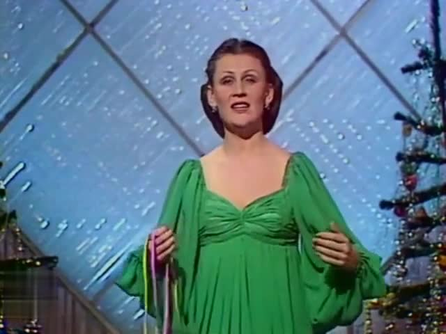 Мария Стефюк Болеро Елены из оперы «Сицилийская вечерня»