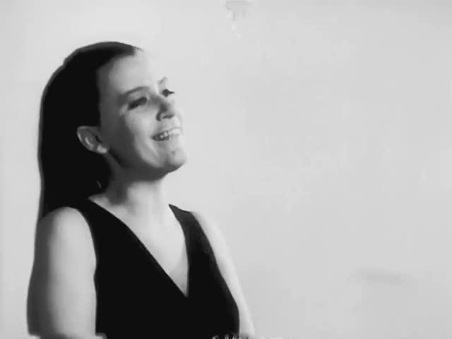Елена Образцова За высокими горами