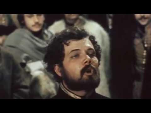 Александр Хочинский (за кадром) О, пощади