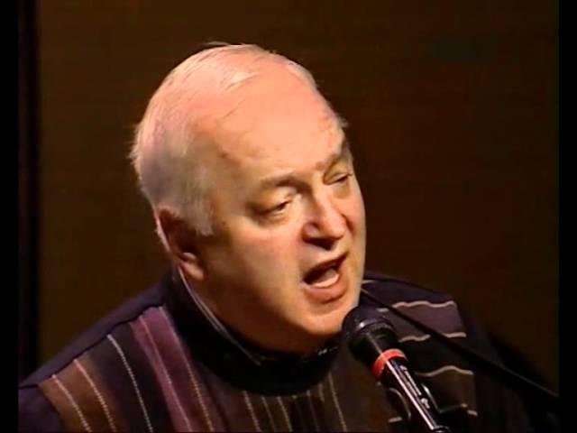 Сергей Никитин Песня Чацкого