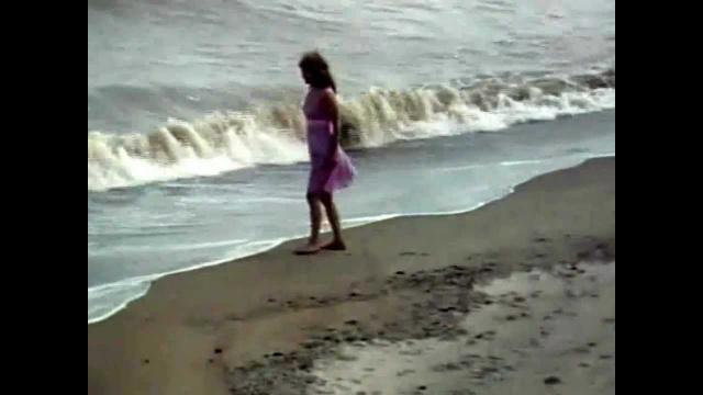 Тамара Миансарова Глаза на песке