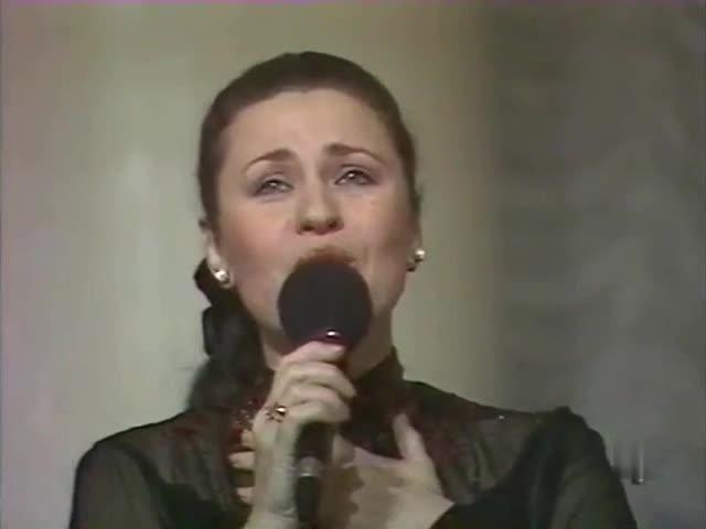 Валентина Толкунова Сон-трава