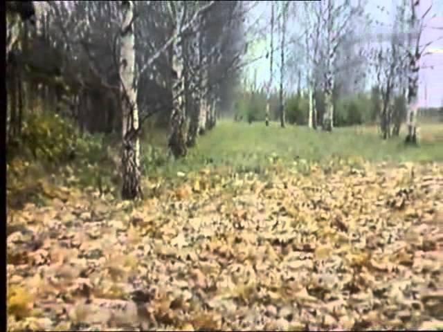 Эдита Пьеха Край берёзовый