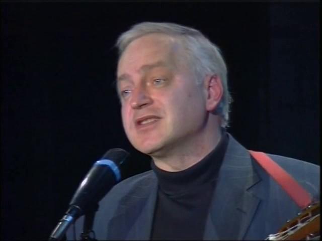 Сергей Никитин Две дороги