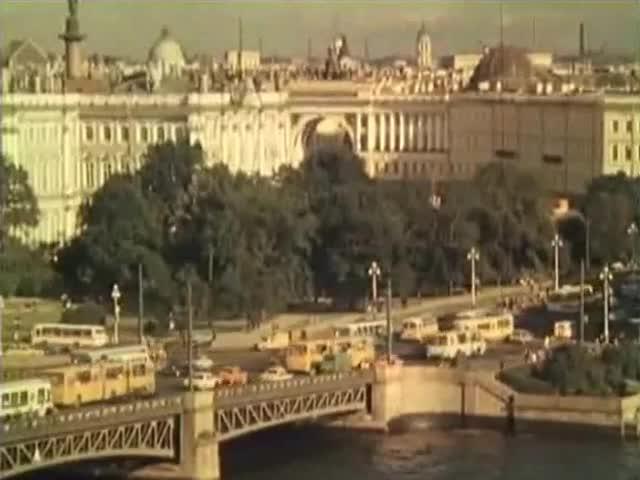 Эдуард Хиль Ленинградская песня