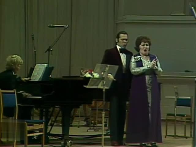 Ирина Архипова, Владислав Пьявко Разуверение