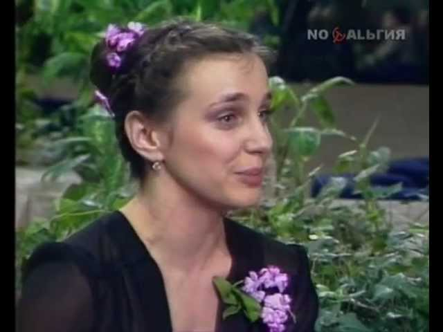 Ольга Чиповская Луна и мы