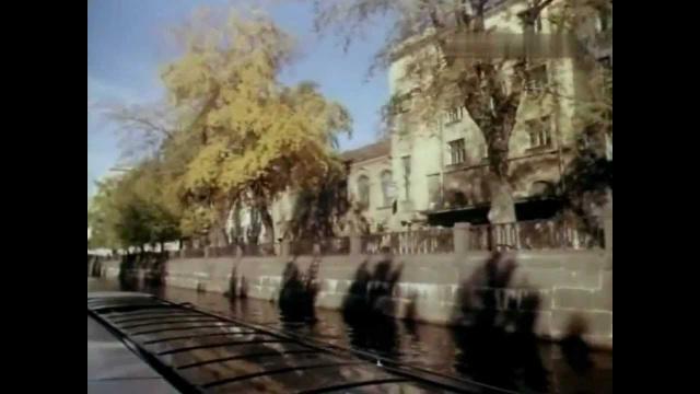 Эдуард Хиль Разговор с городом