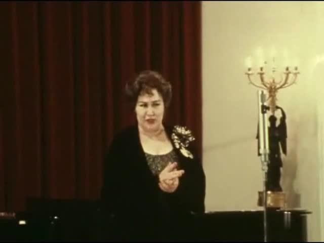 Ирина Архипова Колыбельная