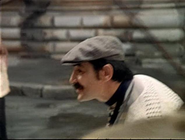 Александр Панкратов-Чёрный, Владимир Шевцик Чемоданчик (фрагмент)
