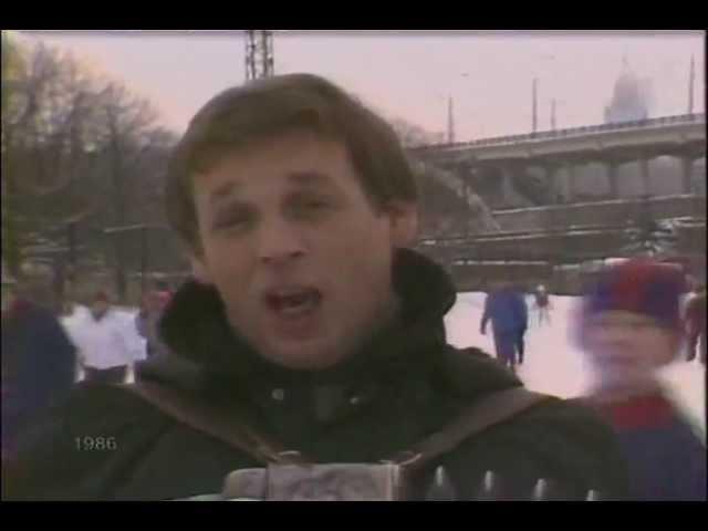 Анатолий Фокин Кабы не было зимы