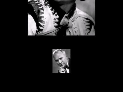 """Пётр Белинник Ариозо Лыкова из оперы """"Царская невеста"""""""