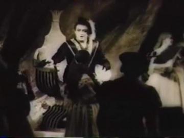 "Зураб Анджапаридзе Баллада Герцога из оперы ""Риголетто"" (фрагмент)"