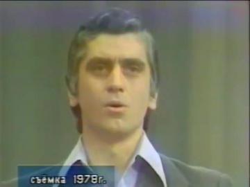 Валерий Гуревич Вернулось танго