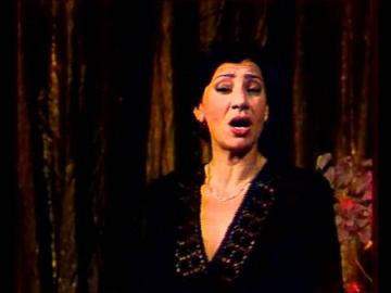 Нани Брегвадзе И льётся песня