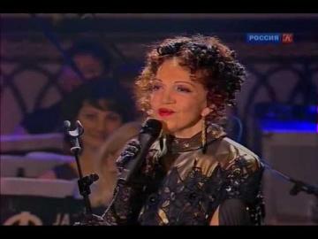 Валентина Пономарёва Романс о романсе