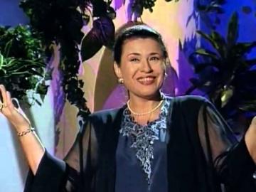 Валентина Толкунова Старая дева