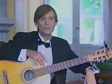 Олег Погудин Я помню вальса звук прелестный